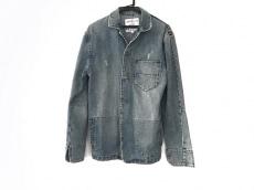 ジョージマーチンのジャケット