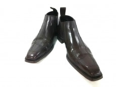 チェーザレパチョッティのブーツ