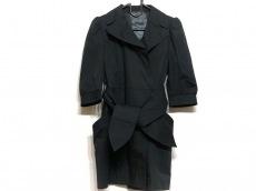 ドレアングのコート