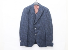 メッサジェリエのジャケット