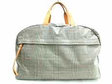 tsumori chisato CARRY(ツモリチサトキャリー)のボストンバッグ