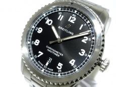 BREITLING(ブライトリング) ナビタイマー 8/A17314 腕時計 買取実績