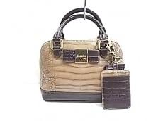 ダズリンのハンドバッグ