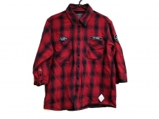 クライミーのシャツ