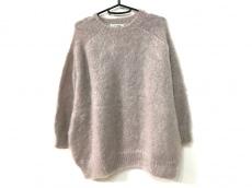 iliann loeb(イリアンローブ)のセーター