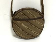 JEREMY SCOTT(ジェレミースコット)のショルダーバッグ