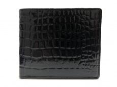 ダヴィンチの2つ折り財布