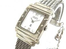 PHILIPPE CHARRIOL(フィリップシャリオール)のサントロペの腕時計