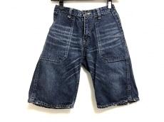 ツムグのジーンズ