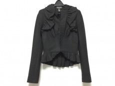 ザックポーゼンのジャケット