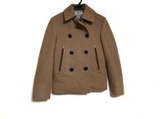 ファクトタムのコート