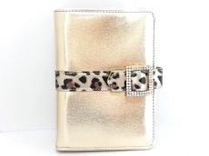 アッシュ&ダイヤモンドのその他財布