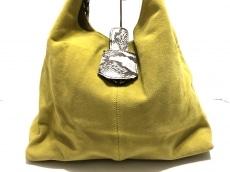 ポップコーンのショルダーバッグ
