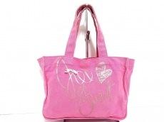 ジルスチュアートニューヨークのハンドバッグ