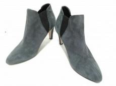 バビロンのブーツ