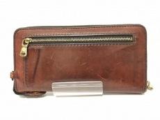 Creed(クリード)の長財布