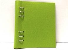 Filofax(ファイロファックス)のクリップブック