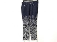 ゴルチエジーンズのジーンズ