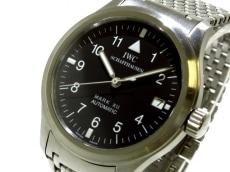 IWC(アイダブリューシー) 腕時計 マーク12 IW324101