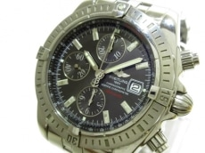 BREITLING(ブライトリング) クロノマットレボリューション/A13356/A1335611.M512 腕時計 買取実績