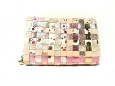 tsumori chisato CARRY(ツモリチサトキャリー)の2つ折り財布