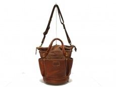 フォルナのハンドバッグ