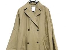 ドローイングナンバーズのコート