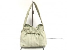tsumori chisato CARRY(ツモリチサトキャリー)のトートバッグ