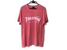 スラッシャーのTシャツ