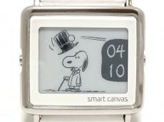 エプソンの腕時計