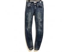 ワンティースプーンのジーンズ