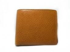 ブレイリオの2つ折り財布