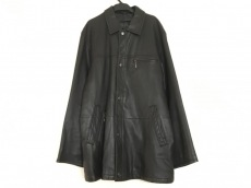 ビッグエルのコート