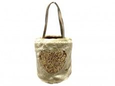 ハウスオブアンリのハンドバッグ