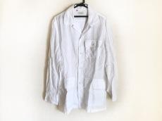 ErmenegildoZegna〜soft〜(ゼニア)のシャツ
