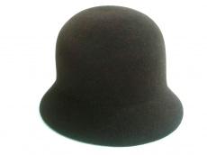 フォクシーの帽子