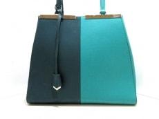 FENDI(フェンディ)のトロワジュールのトートバッグ