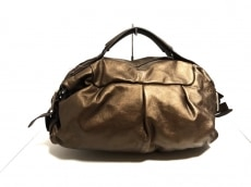 FLORIAN DENICOURT(フロリアンデニコー)のハンドバッグ