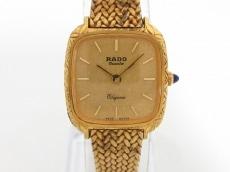 RADO(ラドー)のエレガンス