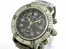 HERMES(エルメス)のクリッパーダイバークロノの腕時計