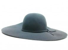カタルジィの帽子