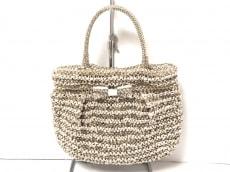 ANTEPRIMA(アンテプリマ)のクリスタッロフィオッコのハンドバッグ