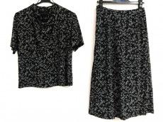 ラピーヌブランシュのスカートセットアップ