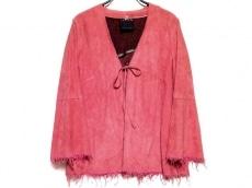 アルティコのジャケット