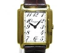PATEK PHILIPPE(パテックフィリップ) ゴンドーロ/4824 腕時計 買取実績