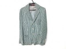 マックリッチのジャケット