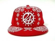 24karats(24カラッツ)の帽子