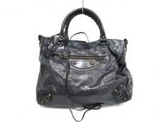 BALENCIAGA(バレンシアガ)のヴェロのハンドバッグ