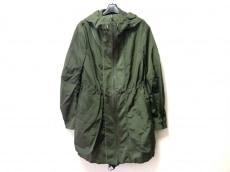 ドロシーシューマッハのコート
