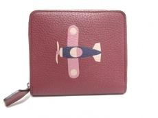 MOYNAT(モワナ)の2つ折り財布
